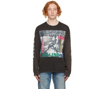 Clash 'Armagideon Time' Longsleeve Tshirt