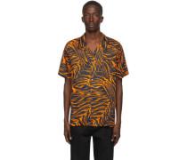 Party Animal Hawaiian Short Sleeve Shirt
