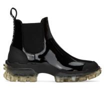 Leather Hanya Stiefel