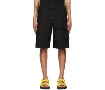 'Le Short Laurier' Shorts