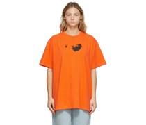 Jumbo Marker Tshirt