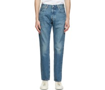 501 93 Straight Jeans