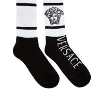 Vintage Medusa Socke