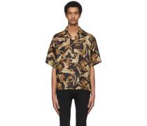 Kim Leaf Shirt