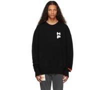 Light Stricksweater