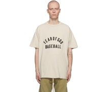 'Baseball' Tshirt