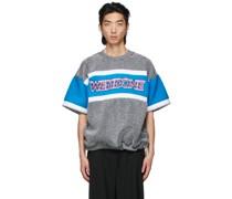 & Fleece Tshirt
