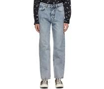 Anti K Jeans
