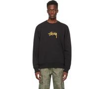 Embroidered Stock Sweatshirt