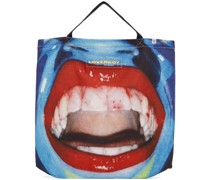 Large Mouth Tote