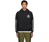 Classic Checkers Hoodie