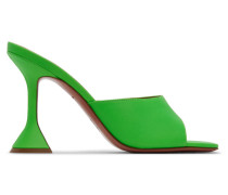 Lupita Slipper Heel