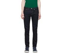 Organic Reflex Slim-Fit Jeans