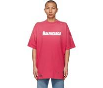 Distressed Boxy Tshirt