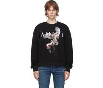 Falcon Rundhals Sweatshirt