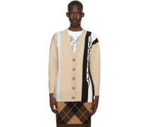 Wool Karah Cardigan