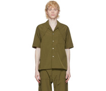 Latif Short Sleeve Shirt