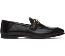 Leather Brixton Loafer