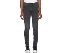 502 Slim Taper Jeans
