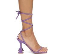 Vita Heeled Sandale