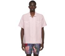 West Coast Short Sleeve Hemd