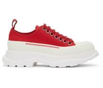 Tread Slick Platform Low Sneaker
