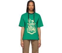 Johnson Crest Tshirt