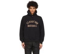 'Baseball' Hoodie