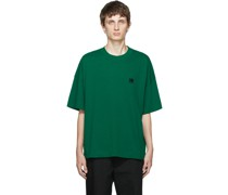 Embroidered Oversize Tshirt