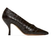 Croc Heel