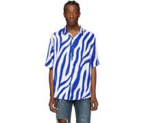 Animal Short Sleeve Shirt