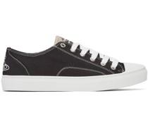 & Plimsoll Low Sneaker