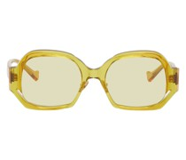 Come-On Round Sonnenbrille