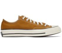 Tan Chuck 70 OX Sneaker
