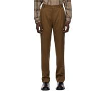 Single Anzug Hose