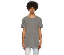 Distressed Tshirt