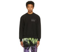 Fleece Temple Sweatshirt