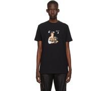 Caravaggio Boy Tshirt