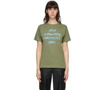 Heaven by Automatic Pain Tshirt