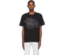 Colosseum Sketch Tshirt