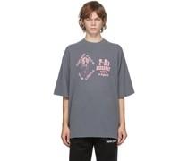 GD Exotic Club Boxy Tshirt