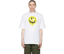 Drip Peace Large Fit Tshirt