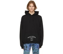on De Couture Hoodie