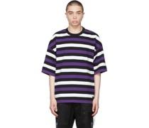 & Stripe Tshirt