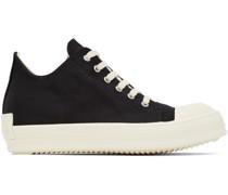 Doeskin Low Sneaker