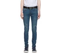 Reflex Slim-Fit Jeans