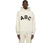 'ABC' Hoodie