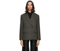 Wool Harris Tweed® Blazer