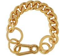 Cuban Link Armband