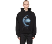 My Own Private Planet Planet of Poets Hoodie